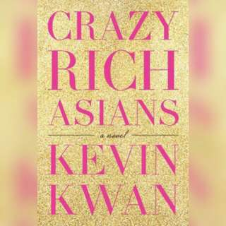 Ebook Crazy Rich Asians