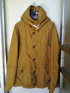 Smiths American Parka