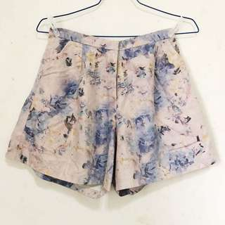 Shopatvelvet Short
