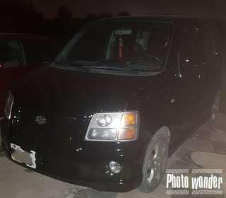 2006年solio 轎車板