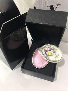 Dior crystal gloss jewel