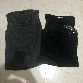 Imported blouse 2 for 300