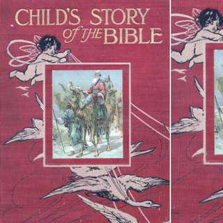 Child's Story of the Bible by Mary A. Lathbury