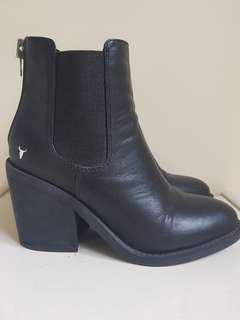 Windsor Smith Mary Boots
