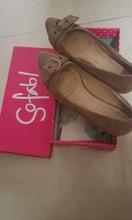 So Fab Rachel Shoes