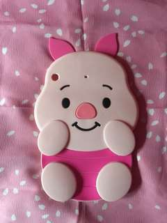 Ipad mini 123 piglet case
