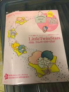 Twinstar 40周年禮品書
