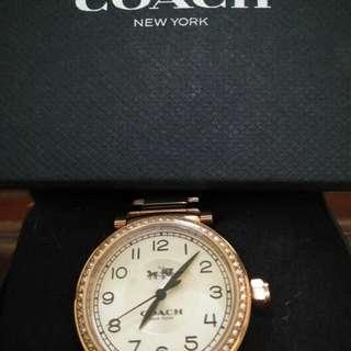 Jam tangan coach original