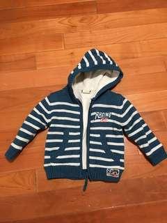Boys jacket (2-3yr)