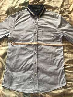 AMH from US semi long sleeve