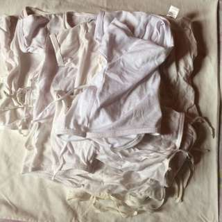 newborn ties