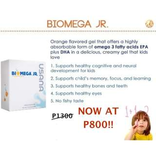 USANA Biomega Jr.