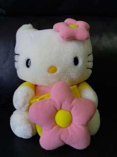 Hello kitty電話座