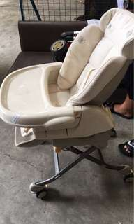 5 in 1 High Low Chair