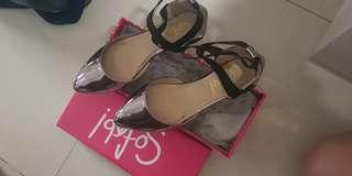 Flat Shoes So Fab
