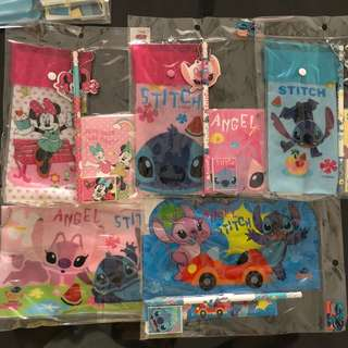 Party Pack (Disney, Stitch)