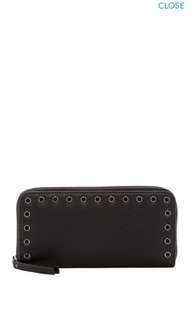 BRAND NEW VINCE CAMUTO Women's Leather Wallet