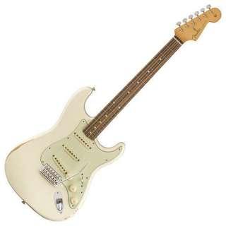 Fender Road Worn 60s Stratocaster Olympic White