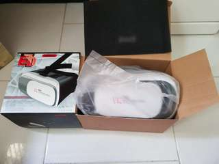 Remax  RT-V01 Virtual Reality Glasses