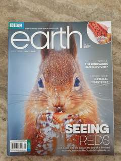 BBC Earth - Asia Edition - Vol 10 Issue 5