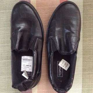 Brandnew Topshop Black shoes