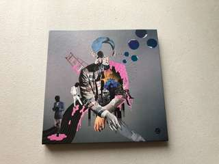 SHINee Why So Serious: The Misconceptions of Me Album