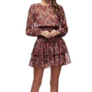 Kookai Bouquet Dress