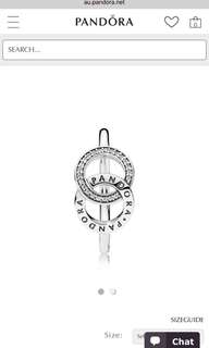 Pandora Circles Ring