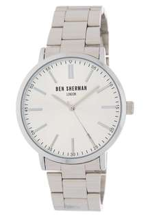 BRAND NEW BEN SHERMAN MEN's Watch