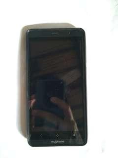 Defective phone | MYphone My85