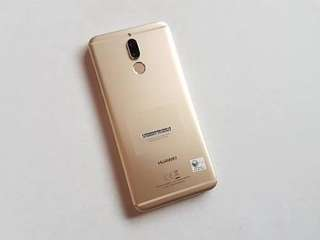 Huawei Nova 2i / Huawei Mate 10 Lite in Prestige Gold (sale or swap)