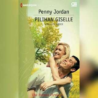 Ebook Pilihan Giselle