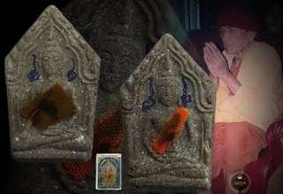 Phra Khun Paen(Dual Sided Kamangan Phim)