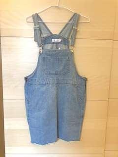 🚚 HA HAN 吊帶裙 全新 M號 孕婦可穿 孕婦裝