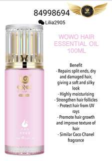WOWO Hair Essence