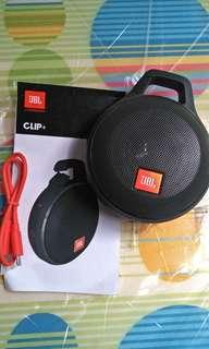 JBL clip portable bluetooth speaker