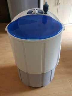 Sharp ES-W600 (Gigawash Jr.) 6kg Single Tub Washing Machine