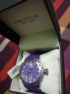 NAUTICA Mens Watch [re priced]