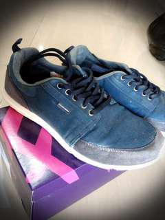 Sketchers Shoes Ori (Uk. 41)