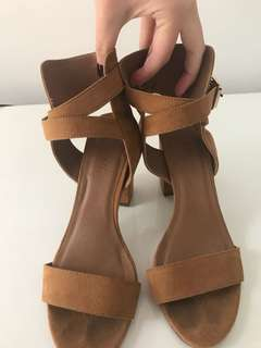THERAPY Heels (Size 8)