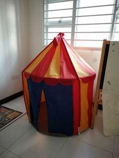 Ikea Children Tent