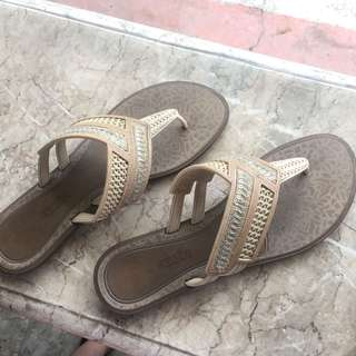 Grendha Step-in Sandals