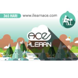 iLearnace - UPSR, PT3 & SPM e-Learning Platform Powered by Sasbadi