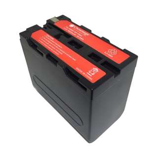 NP-F960 Battery For Sony Camera Or LED Light Panel (Yongnuo, NanGuang)