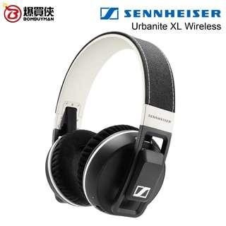 SENNHEISER Urbanite XL Wireless 頭戴式耳機