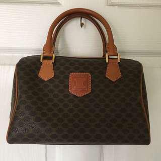Celine macadam boston. Doctors bag. Not lv. Gucci. Coach. Mk. Kate spade. Givenchy