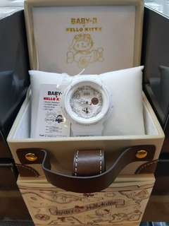 Bsby gshock