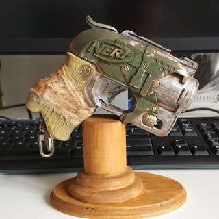 Nerf Custom Micro Shots Hammershot
