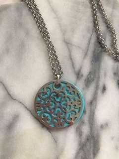 Turquoise Designer Necklace