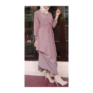 Gamis style